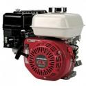 Honda GX 200 UT2 RHQ4 6,5 HP Yatay Milli Motor