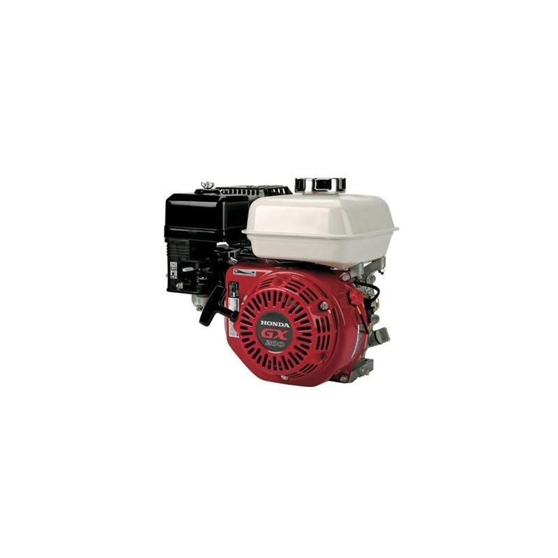 Honda GX 200 UT2 SX4 6,5 HP Yatay Milli Motor