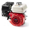 Honda GX 160 UT2/H QME4 5.5 HP Çapa Tipi Motor
