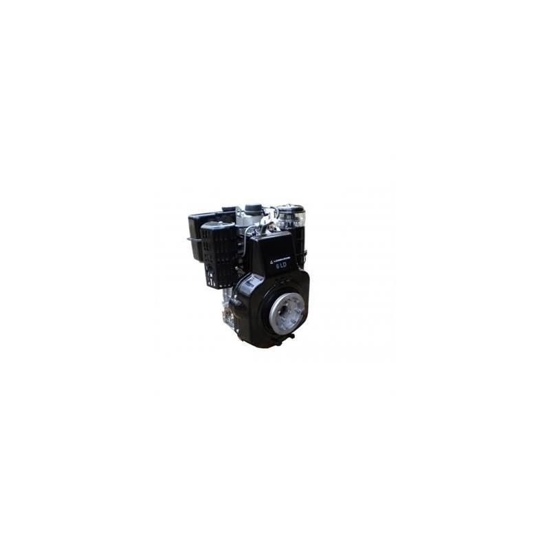 Antor 6 LD 360 7 HP Marşlı Dizel Motor