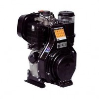 Antor 3 LD 510BS 12,5 HP Dizel Motor