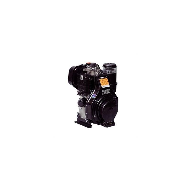 Antor 3 LD 510BS 12,5 HP Marşlı Dizel Motor