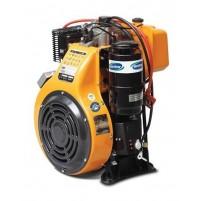 Antor 4 LD 820 17 HP Marşlı Dizel Motor