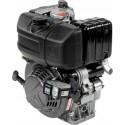Lombardini 15 LD 350 7,5 HP İHM-Çapa Tipi Dizel Motor