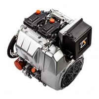 Lombardini 25 LD 425.2 16 HP Marşlı Dizel Motor
