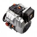 Lombardini 25 LD 425.2 19 HP Marşlı Dizel Motor