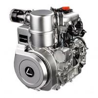 Lombardini 9 LD 625.2 26,4 HP Çift Silindirli Marşlı Dizel Motor