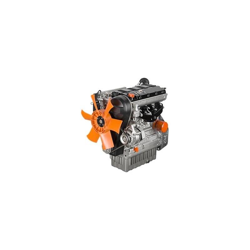 Lombardini LDW 1404 35,2 HP Dört Silindirli Marşlı Dizel Motor