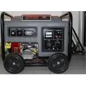 Arken JD 8500 Marşlı 8 kVa Trifaze Jeneratör