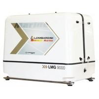 Lombardini Marine LMG 9000 Dizel Jeneratör