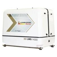 Lombardini Marine LMG 14000 Dizel Jeneratör