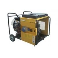 Aksa AB 110 ME Benzinli Marşlı 11 kVa Monofaze Jeneratör