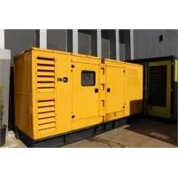 AKSA 385 kVa Kiralık Jeneratör