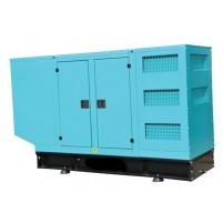Armak Dizel Kabinli Otomatik 110 kVa Jeneratör