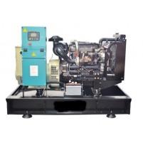 Armak Dizel Kabinsiz Otomatik 125 kVa Jeneratör