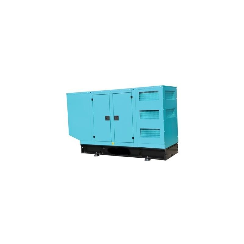 Armak Dizel Kabinli Otomatik 125 kVa Jeneratör