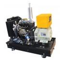 Armak Dizel Kabinsiz Otomatik 22 kVa Jeneratör