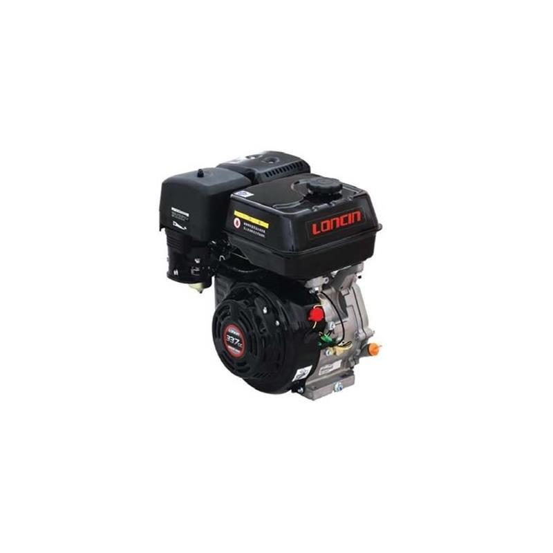 Loncin LCP.G300FDA Marşlı 10 HP Yatay Milli Motor