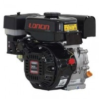 Loncin LC170FA İpli 7 HP Yatay Milli Motor