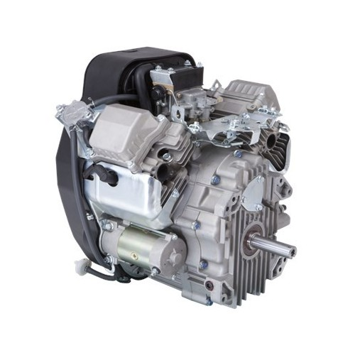 Loncin LC2P82F Marşlı Dikey Milli Motor