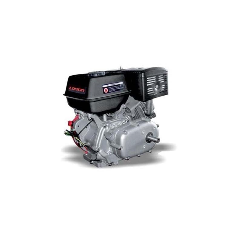 Loncin G200F-B Redüksiyonlu GoKart Tipi Yatay Milli Motor