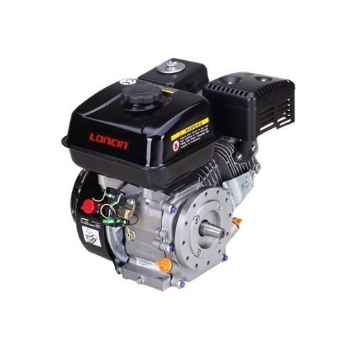 Loncin G200FD-B Marşlı Redüksiyonlu GoKart Tipi Yatay Milli Motor