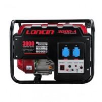 Loncin LC3000-A 3.5 kVa Jeneratör
