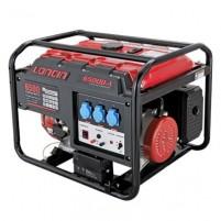 Loncin LC6500D-A Marşlı 6.9 kVa Jeneratör