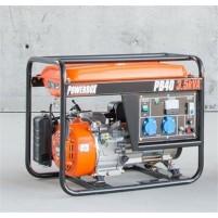 Powerbox PB40 İpli 3.5 kVa Jeneratör