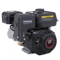 Loncin LCP.G210FA 7 HP Yatay Milli Motor