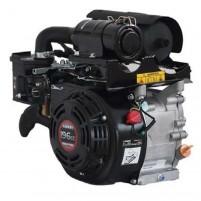 Loncin LC168F-2H İpli 6.5 HP Yatay Milli Motor