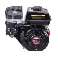Loncin G160FA İpli 5.5 HP Yatay Milli Motor