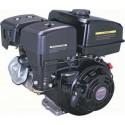 Loncin G270F 9HP Yatay Milli Motor