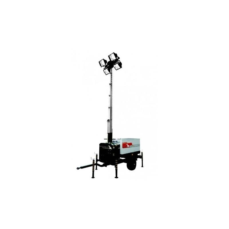 Lux 22 Power Aydınlatma Kulesi