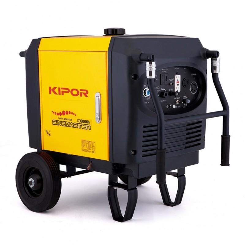 Evde kullanım için doğru benzinli evirici jeneratörü nasıl seçilir